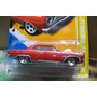 Hot Wheels 64 Chevy Chevelle Ss 2012