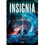 Insignia - Libro Nuevo - Jamaica Kincaid - (05)