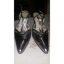 Zapatos Para Tango O Fiesta Peltre Nuevos Oferta