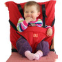 Baby Chair Sillita Bebé De Comer. Adaptable A Todas Silla