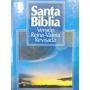 Santa Biblia Version Reina-valera Revisada Antugo Y Nuevo Te