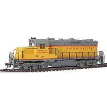 D_t Model Power Gp-20 Union Pacific 96852