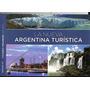 Fasciculos La Nueva Argentina Turistica, La Nacion