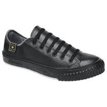Zapatillas De Cuerina Excelente Calidad