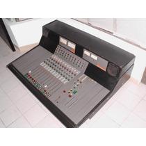 Consola Broadcast Pro Dba S-800 Oportunidad! A Reparar.