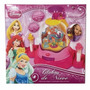 Disney Princesas Fabrica De Globos De Nieve Original