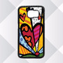 Funda Romero Britto Colores Disney Samsung S6 S5 S4