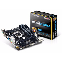 Placa Madre Gigabyte B85m-ds3h-a Hdmi Sata 6gb/s Usb 3.0