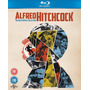 Alfred Hitchcock: The Masterpiece Collection Blu Ray