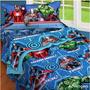 Juegos De Sabanas Infantiles 1 1/2 - Para Nene! Avengers