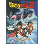 Dragon Ball Z- La Super Batalla Por La Tierra- Dvd- Original
