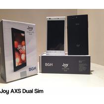 Bgh Joy Axs Dual Sim Android 8mpx Quad Core 5 Pulg Tv Lbres