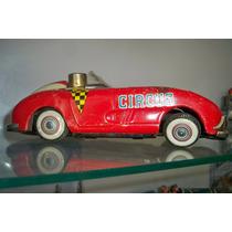 Auto Japones Circus Antiguo