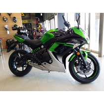 Kawasaki Ninja 650 Okm 2016 Con Abs
