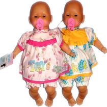 Bebe bebote muneca que llora juegos y juguetes en for Espejo que habla juguete