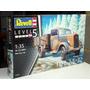Camion Revell German Truck 1/35 Maqueta Para Armar Type 2,5