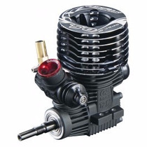Motor Touring Os Speed Spec Iii - Novarossi, Rb, Picco