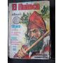 El Huinca Album Extra Junio 1971 Revista Comic Historieta