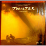 Laser Disc - Twister Movie