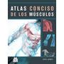 Libro: Atlas Conciso De Los Músculos Paidotribo