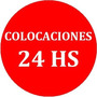 Colocaciones De Ceramicas 24 / Urgentes / Nocturno / Etc ...