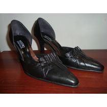 Vendo Zapatos Taco Fino Marca Next