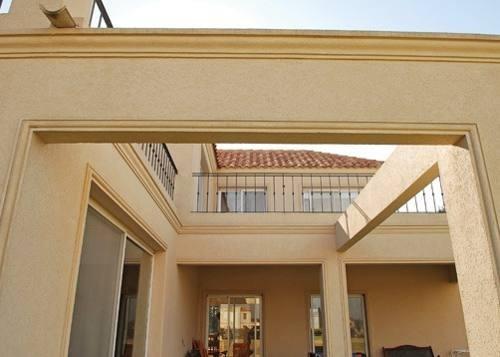 Molduras de telgopor arquimax para exteriores marco max - Molduras para techos interiores ...