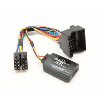 Interface Comando Satelital Bmw Serie 3 5 Mini X3 X5 Bm004.2