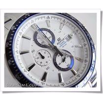 Reloj Casio Edifice 547d-7av
