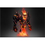 Demon Eater -  Arcana Del Shadow Fiend - Dota 2