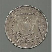Usa 1 Dolar Morgan 1878