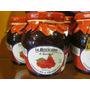 Dulce De Frambuesa (confitura Natural) 454gr. S/conservantes