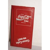 Billetera Coca Cola Es Así. Mozo