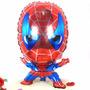 Globo X 10 Hombre Araña Souvenirs Gigante Caminante Spiderma