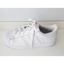 Zapatillas Adidas Originals. Talle 2 Usa.