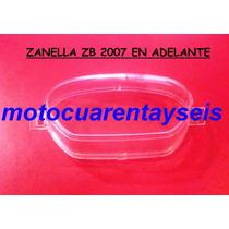 Acrilico Tablero Zanella Zb