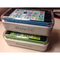 Apple Iphone 5c 16gb 4g Original Cuotas S/interes Factura