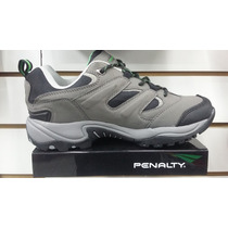 Zapatillas Chapelco Trekking Penalty Adulto