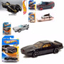 Hot Wheels A Team Cazafantasmas Kitt Batimovil Volver Futuro