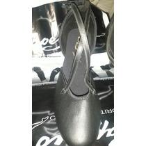 Capezio Zapatos Jazz Tango Salsa Ultimos Pares
