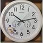 Reloj De Pared Tressa Nuevo Muy Original 696 Th