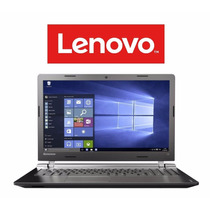 Notebook Lenovo I5 2.2 Ghz 4gb Ram 500 Rom 15.6 Hd Gtia