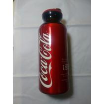 Coleccion Lata Termica Coca Cola Italiana.