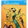 Libro Ciencias Naturales 6 Ideas En La Cabeza Santillana