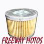 Filtro Aceite Yamaha Fz 16 Original En Freeway Motos !!