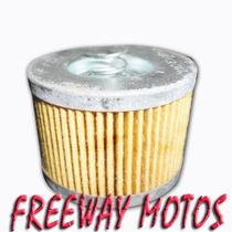 Filtro Aceite Yamaha Fz 16 En Freeway Motos !