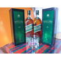 Whisky Johnnie Walker Green Label De 1 Litro ,origen Escocia