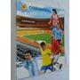 Revista Conmebol Nº 119 Guia Mundial Sudafrica 2010