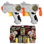 Pistola Micro Doble X-shot Xcess Zombie