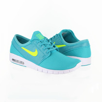 Nike Janoski - Modelo De Hombre - Original Miami